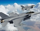 Đài Loan đề nghị mua 66 máy bay chiến đấu F-16 của Mỹ