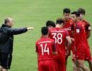 """""""Thầy Park, Quang Hải hay Văn Hậu phải thích nghi với việc quá tải"""""""