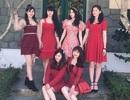Nhà có 6 chị em gái xinh đẹp giống nhau gây sốt mạng