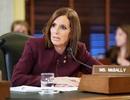 Nữ nghị sĩ Mỹ nói từng bị cưỡng hiếp khi phục vụ trong quân đội