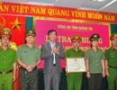 Tỉnh Quảng Trị khen thưởng lực lượng công an liên tiếp phá nhiều vụ án ma túy