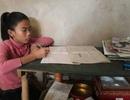 Những dòng thư thấm đẫm nước mắt của nữ sinh lớp 8 mồ côi
