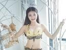 Ngày 8/3 của nữ sinh Việt tại Học viện Hý kịch Trung ương Trung Quốc