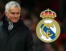 Real Madrid sẽ sa thải HLV Solari, mời trở lại Mourinho?
