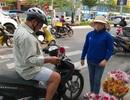 Đà Nẵng: Hoa tươi tăng giá cao, người mua không mặn mà