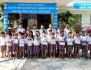 Trao hơn 350 suất học bổng Grobest đến học sinh nghèo Bạc Liêu