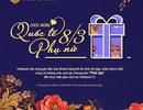 Vietbank gửi lời chúc mừng cùng món quà yêu thương đến phái đẹp trong ngày 8/3