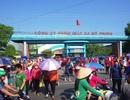 Chốt sổ BHXH cho 10.142 lao động bị mất việc tại Công ty Mỹ Phong