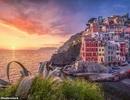 Du khách có thể bị phạt tới 60 triệu nếu đi dép xỏ ngón trong khu vực cấm ở Italia