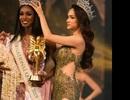 Khoảnh khắc tỏa sáng khi Hoa hậu Hương Giang trao vương miện cho người kế nhiệm