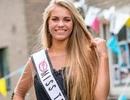Hoa hậu hoàn vũ tuổi teen đột tử