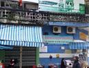 Đà Nẵng di dời các hộ dân trong 8 khu tập thể chờ sập