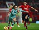 """Arsenal - Man Utd: """"Tử chiến"""" vì tốp 4"""
