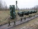 Hệ thống phòng không S-400 Nga có phải là 'hổ giấy'?