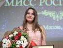 Vẻ đẹp của các nữ quân nhân thi hoa hậu vệ binh quốc gia Moscow