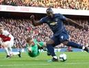 Cầu thủ Man Utd thể hiện như thế nào ở trận thua Arsenal?