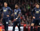 Những khoảnh khắc trong trận chiến Arsenal hạ gục Man Utd