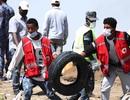 Ethiopia tìm thấy hai hộp đen máy bay rơi khiến 157 người thiệt mạng