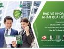 Bảo vệ khoản vay, nhận quà liền tay cùng Vietcombank-Cardif