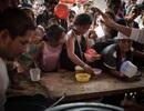 Thiếu tiền mặt trầm trọng, một bộ phận dân Venezuela cùng quẫn, làm liều
