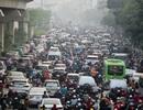 Toàn cảnh hai tuyến đường Hà Nội đang xem xét thí điểm cấm xe máy