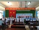 Công ty Grobest VN trao 130 suất học bổng đến học sinh nghèo tỉnh Tiền Giang