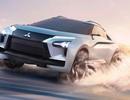 Mitsubishi tạm gác giấc mơ xe thể thao