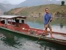 Ngăn hồ sông Đà nuôi cá, lãi hàng trăm triệu/năm