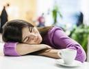 Nhân viên văn phòng chứng minh tầm quan trọng của giấc ngủ trưa