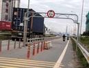 Sở GTVT nói gì về dải bê tông giữa đường cao tốc gây tai nạn chết người?