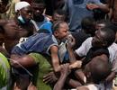 Trường học đổ sập tại Nigeria, 100 học sinh nghi bị chôn vùi