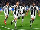 Juventus 3-0 Atletico: Cú hattrick của C.Ronaldo