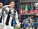 Những khoảnh khắc C.Ronaldo rực sáng đưa Juventus vào tứ kết