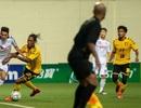 CLB Hà Nội và Bình Dương đối diện với thử thách gian nan ở AFC Cup