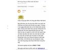 Email giả mạo cơ quan Công an để lừa tiền đang phát tán mạnh mẽ