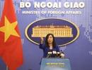 """""""Mỹ nhận định không chính xác về nhân quyền tại Việt Nam"""""""
