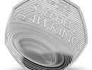 Bạn có thể bỏ cả hố đen vũ trụ vào túi bằng đồng 50 xu này
