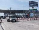 Ngày 25/3, trạm BOT Cai Lậy thu phí trở lại sau hơn một năm tạm dừng