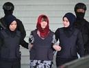 Đoàn Thị Hương nhập viện sau cú sốc ở tòa án