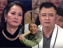 """NSND Lan Hương, Tự Long bật khóc kể kí ức về """"bác trưởng thôn"""" Văn Hiệp"""