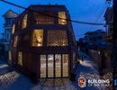 Nhà hang gạch Việt Nam thắng giải 2019 ArchDaily Công trình của năm