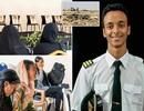 Hé lộ những lời cuối của cơ trưởng lái máy bay Ethiopia gặp nạn
