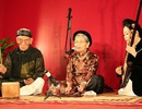 Lần đầu tiên phong tặng 66 Nghệ nhân nhân dân trong lĩnh vực di sản
