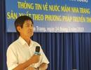 """Hiệp hội nước mắm Nha Trang: Lo ngại xóa sổ nghề truyền thống """"quốc hồn quốc túy"""""""