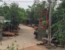 Chính quyền bất lực để doanh nghiệp chiếm hàng trăm m2 đất hành lang đê tại Hà Tĩnh!