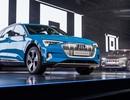 SUV không gương của Audi đã có mặt tại thị trường Đông Nam Á