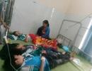Liên tiếp học sinh Thái Nguyên, Hà Tĩnh nhập viện sau khi ăn uống