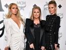 Mẹ Paris Hilton trẻ trung không kém gì con gái