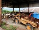Đóng cửa mỏ vàng Bồng Miêu: Tiền mất, tật mang!