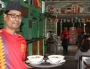 """Chuyện về nhà hàng """"chuộng"""" nhân viên khiếm thính ở Nepal"""